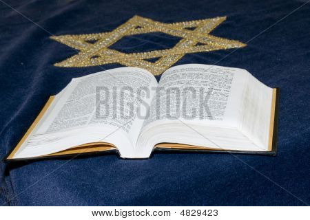 Jewish Prayer Book