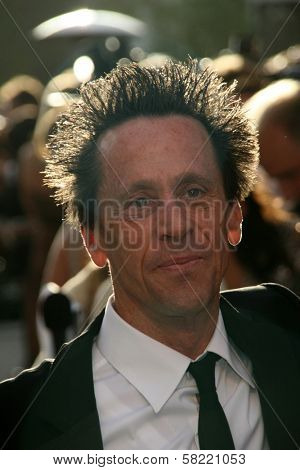 Brian Grazer at the 2007 Vanity Fair Oscar Party. Mortons, West Hollywood, CA. 02-25-07