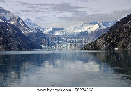 Hopkins Glacier