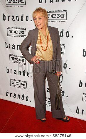 Stella Stevens at the