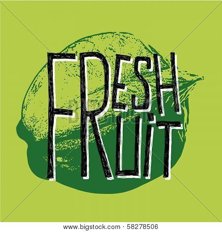 Fresh fruit karambola