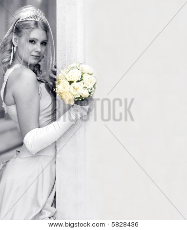 Young Adult Bride