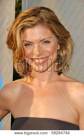 Gretchen Egolf at the NBC All-Star Party 2007. Beverly Hilton Hotel, Beverly Hills, CA. 07-17-07
