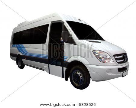 Comfort Mini Bus