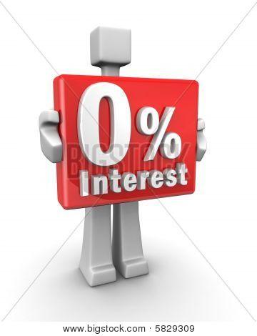 Нулевой интерес бизнес концепция