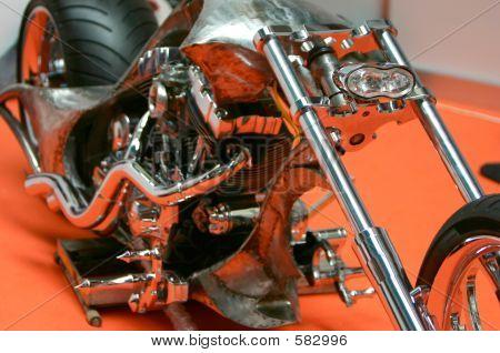 Unique Bike Design