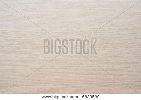 Detail of a wooden veneer