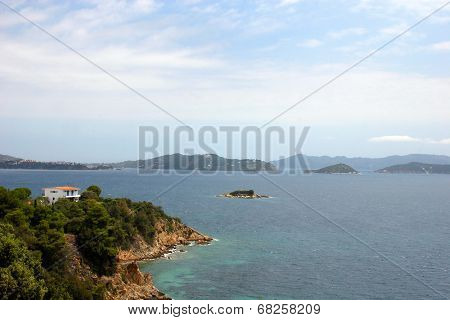 Sporades Islands, Greece