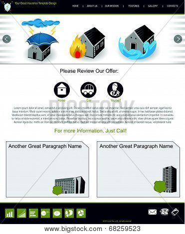 website template 60