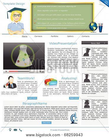 website template 56
