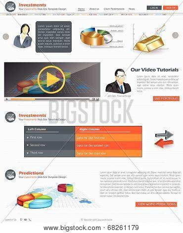 website template 66