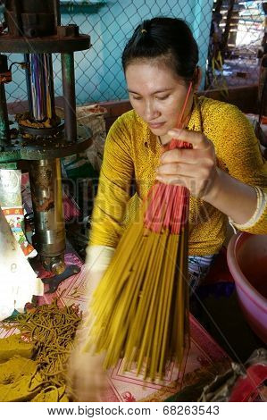 Insense Stick Traditional Trade