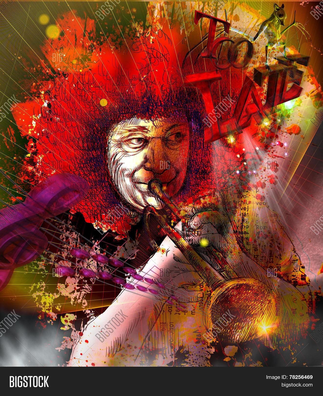 Musician: Trumpet Image & Photo (Free Trial) | Bigstock