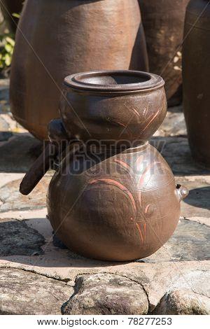 Korean Traditional Distiller