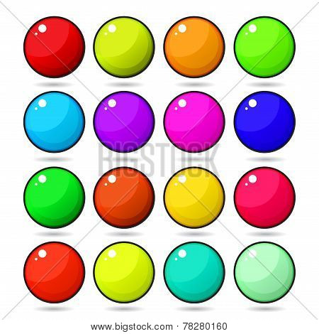 Candy Gumball