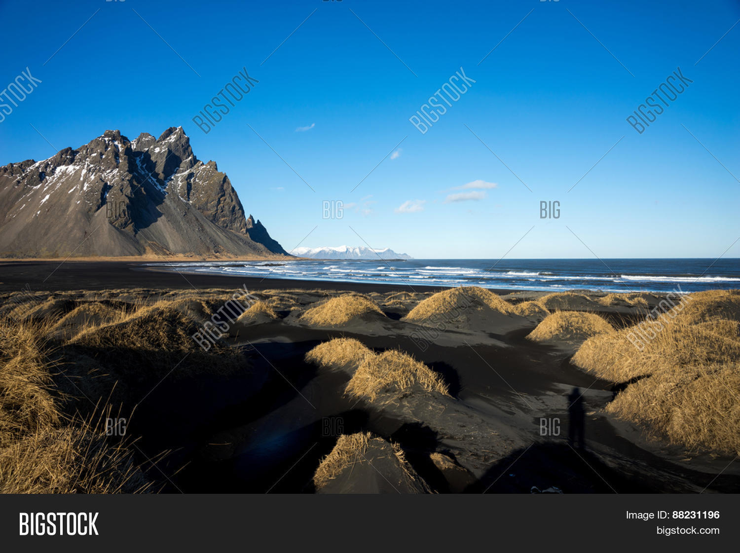 Spring Comes To Dunes >> Mountains Volcanic Image Photo Free Trial Bigstock