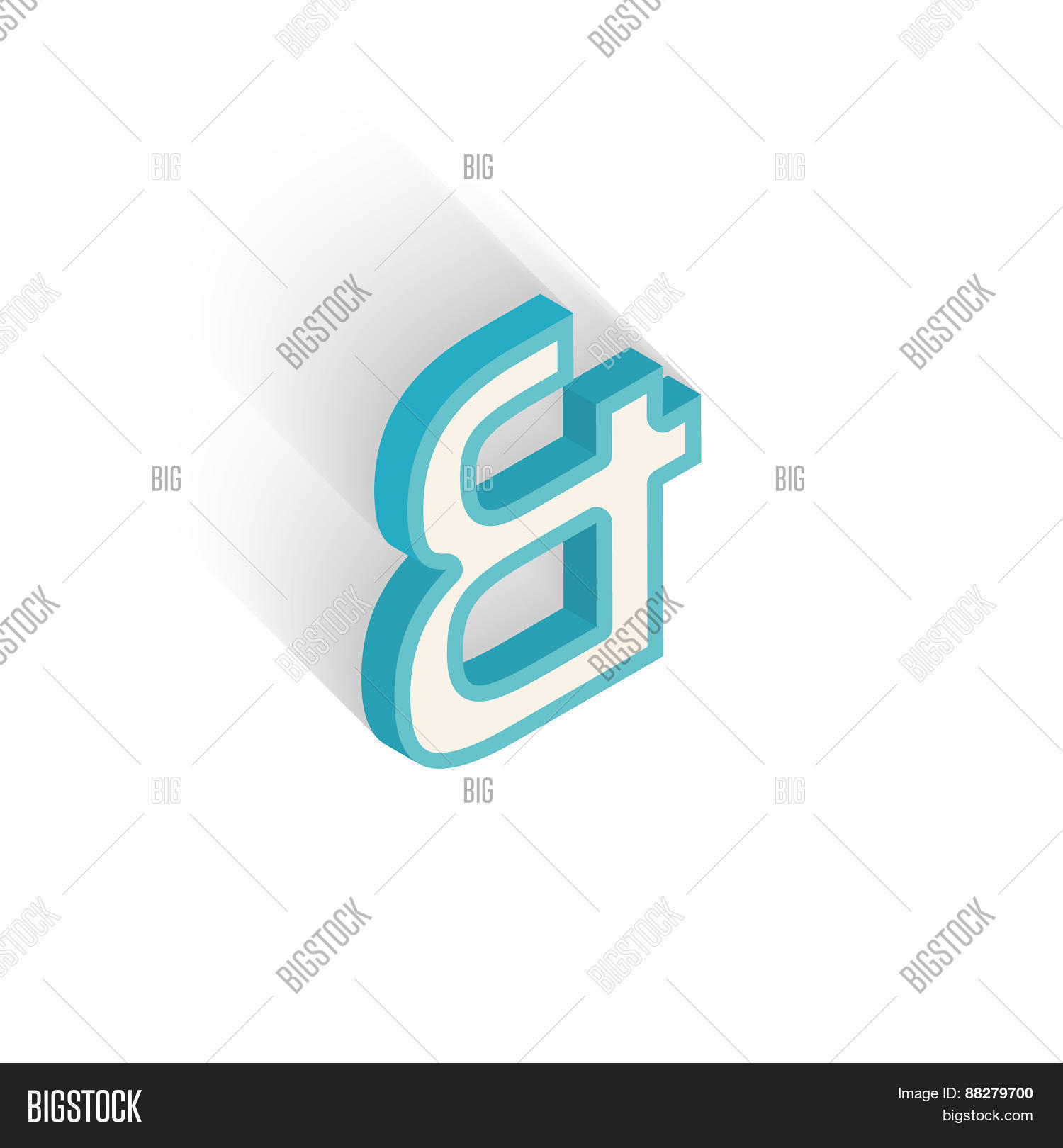 Ampersand Symbol Vector & Photo (Free Trial) | Bigstock