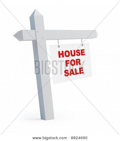 Blank House For Sale