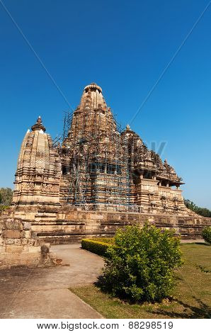 Vishvanath Temple In  Khajuraho