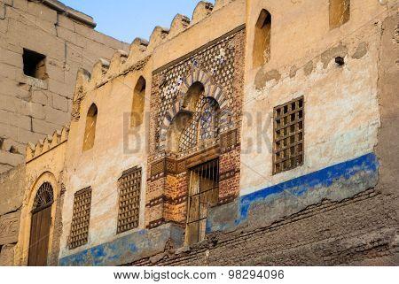 Tunisian Window