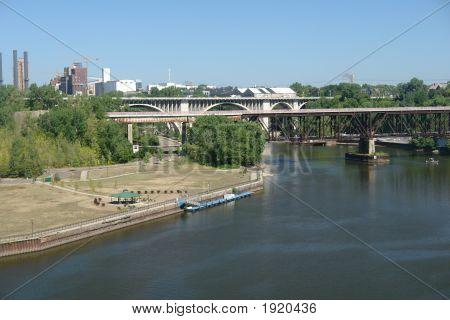 Minneapolis Bridges
