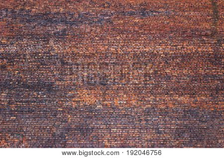 Brickwork Retro Background For Design, Texture Stone Wall
