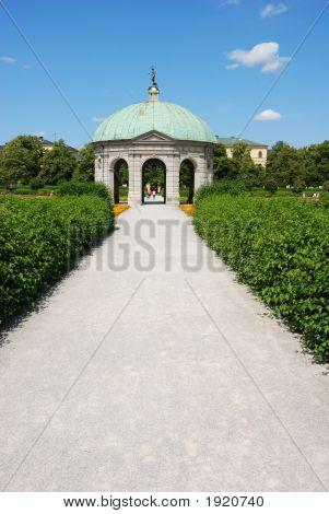 Hofgarten Munich