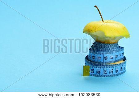 Strict Diet Concept