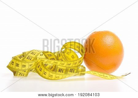 Juicy Measuring Mess