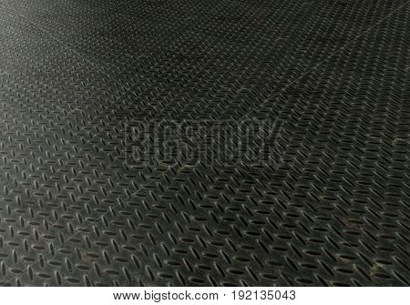 Texture of metal as metal background Color of a lattice