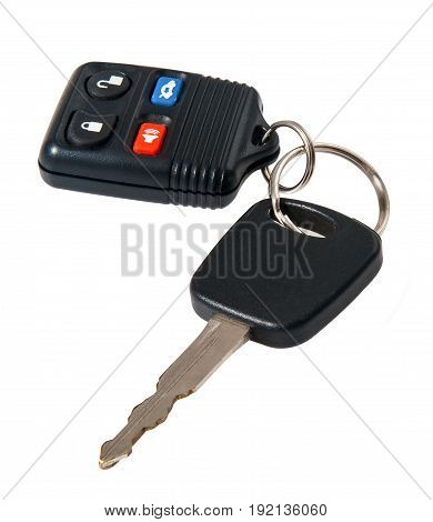 Remote control for Unlocking car doors and car keys