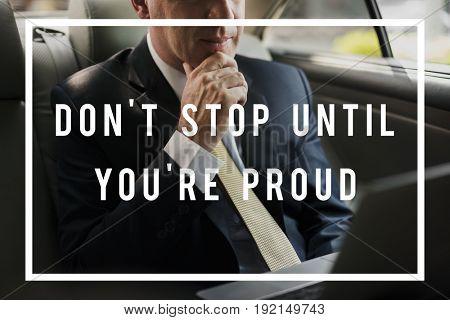 Achievement Proud Accomplishment Goal Success