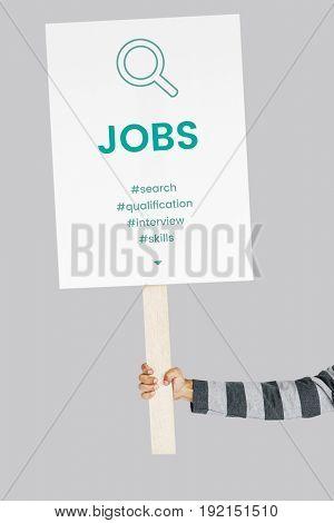 Employment Career Hiring Recruiting Concept