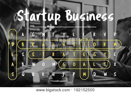 Word search Game Word Corporation Business