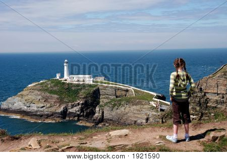 Southstack Lighthouse 05