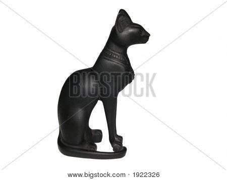 Bastet - Cat Goddess