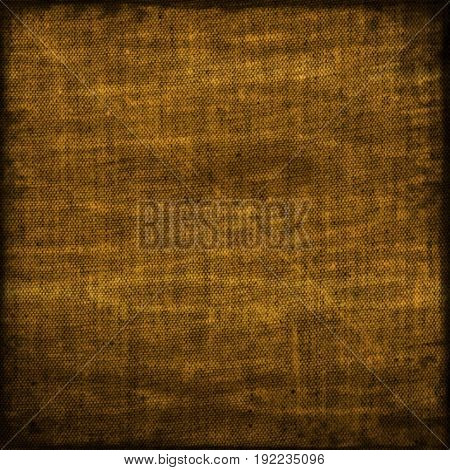 Fabric old textile material jute a burlap texture background