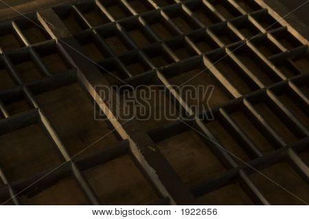 Antique Hot Metal Compartments V2