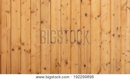 Wall Texture Of Wooden Boards