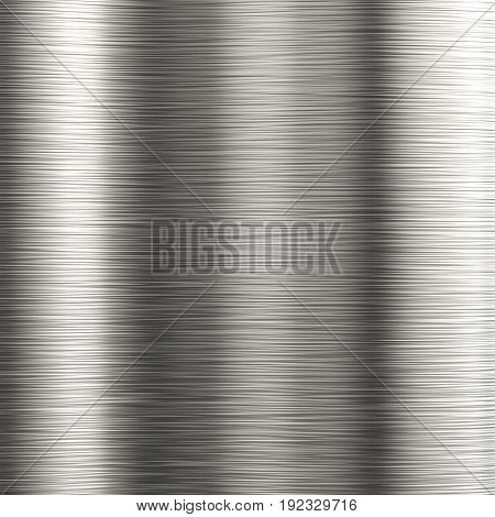 metal plate background or brushed plate background