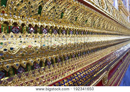 Wat Arun Ratchawararam Ratchawaramahawihan Or Wat Arun Is A Buddhist Temple In Bangkok Yai District