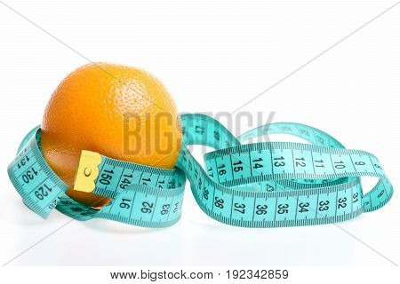Tropical Fruit Measuring