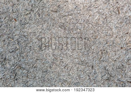 Wooden Panel Background, Seamless Texture Of Oriented Strand Board - Osb