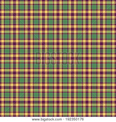 Tartan seamless picnic tablecloth clothind pattern wallpaper
