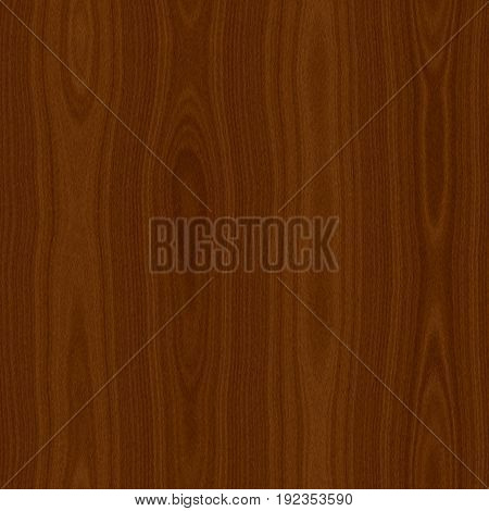 Orange shade of brown wooden texture seamless backgroound