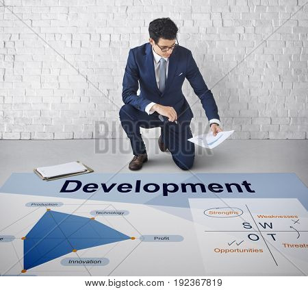 Development Market Expansion Opportunity Business