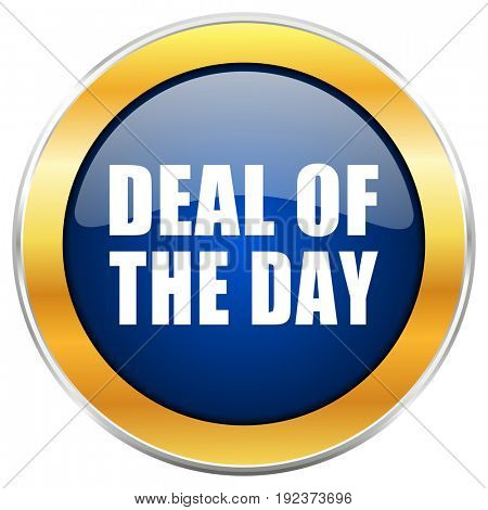 Deal of the day icon.