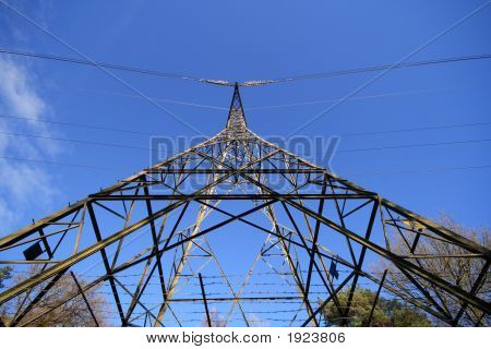 Electric Pilon