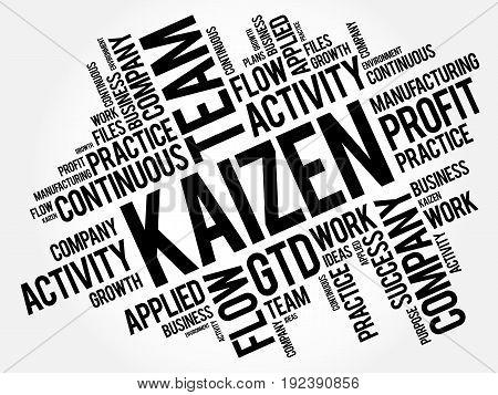 Kaizen Images Illustrations Vectors Free