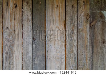 old rough knaggy weathered planks as texture